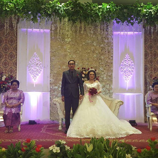 Wedding Tony & Mega 11 November 2017