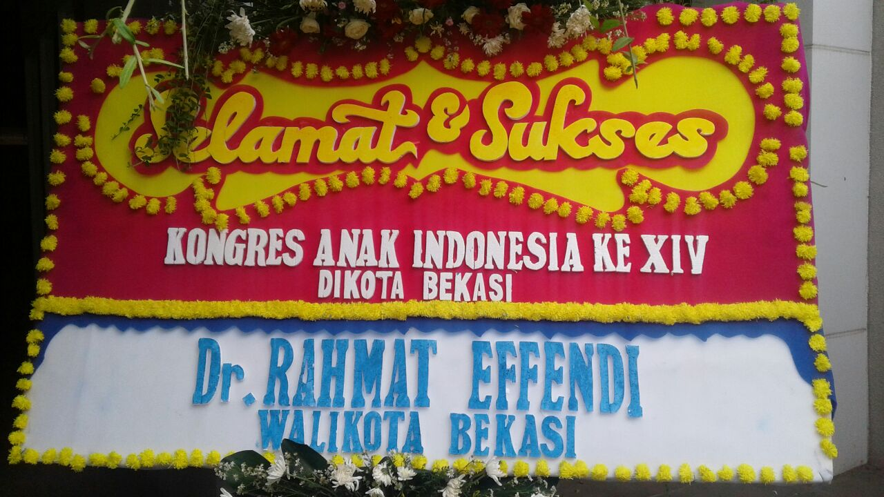 KONGRES ANAK INDONESIA 18-20 DESEMBER 2017