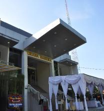 GRAHA HARTIKA BUILDING Logo